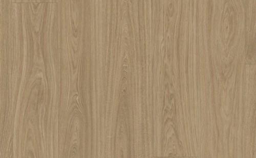 Замковая ПВХ плитка PERGO Optimum Сlick Classic Plank Дуб светлый натуральный V3107-40021