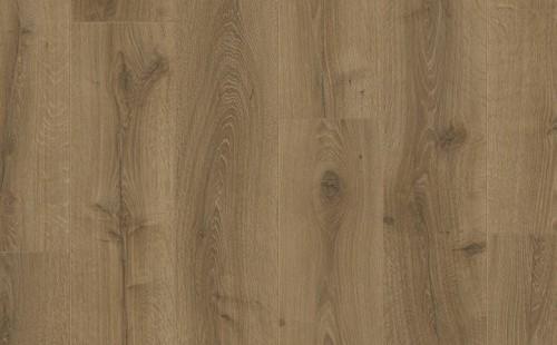 Замковая ПВХ плитка PERGO Optimum Сlick Classic Plank Дуб горный коричневый V3107-40162