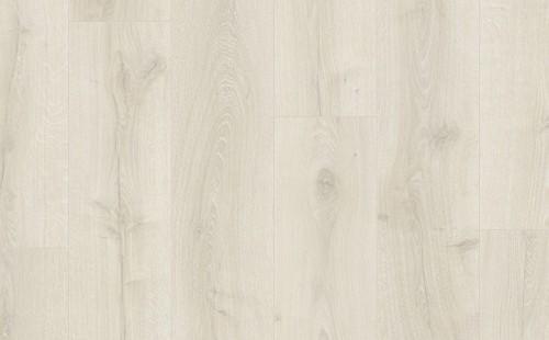Замковая ПВХ плитка PERGO Optimum Сlick Classic Plank Дуб горный светлый V3107-40163