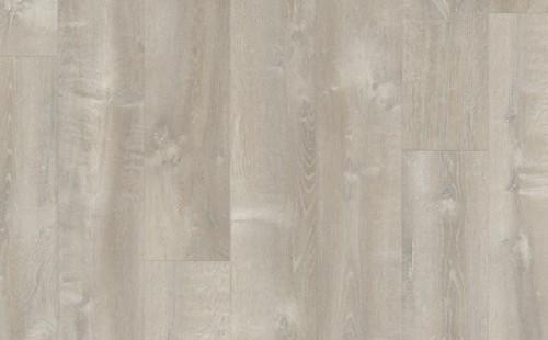 Замковая ПВХ плитка PERGO MODERN PLANK OPTIMUM CLICK Дуб речной серый V3131-40084