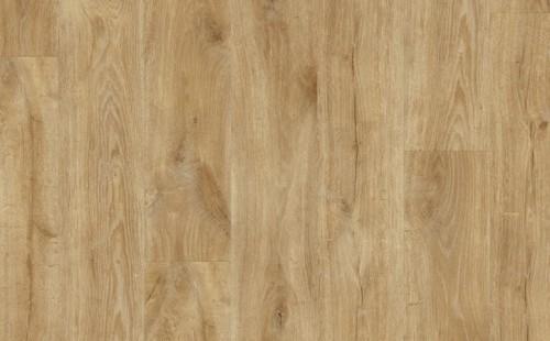 Замковая ПВХ плитка PERGO MODERN PLANK OPTIMUM CLICK Дуб горный натуральный V3131-40101