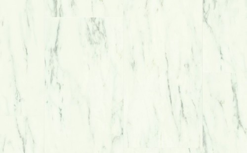 Замковая ПВХ плитка PERGO TILE OPTIMUM CLICK Мрамор Итальянский V3120-40136