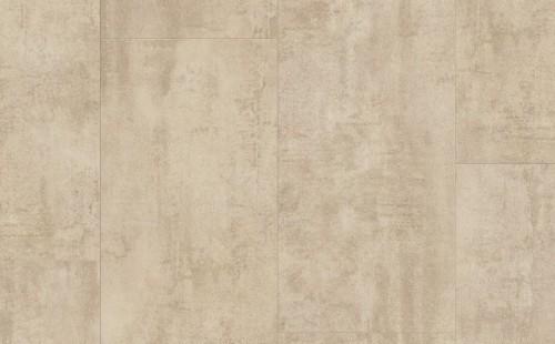 Замковая ПВХ плитка PERGO TILE OPTIMUM CLICK Травертин кремовый V3120-40046
