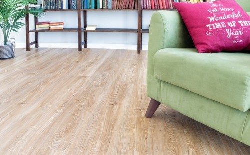 Alpine floor Кварцвиниловая плитка SEQUOIA Секвойя Натуральная ЕСО6-9