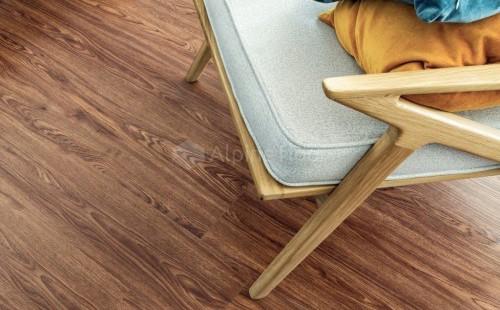 Alpine floor Кварцвиниловая плитка CLASSIC ЕСО106-9 Дуб Брют