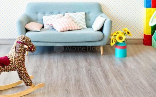 Alpine floor Кварцвиниловая плитка ULTRA ЕСО5-15