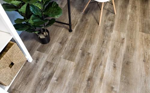 Alpine floor Кварцвиниловая плитка ULTRA ЕСО5-17