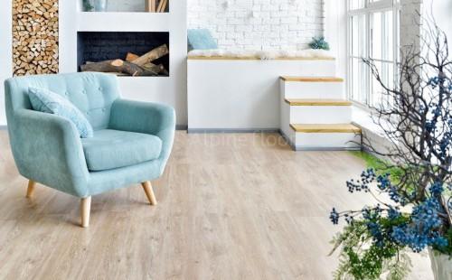 Alpine floor Кварцвиниловая плитка ULTRA ЕСО5-23