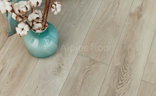 Alpine floor Кварцвиниловая плитка PREMIUM XL ЕСО7-1