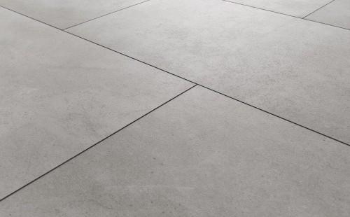 Каменно-полимерная плитка Arbiton AMARON Click CA151 BAKER CONCRETE