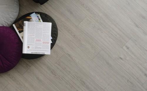 Каменно-полимерная плитка Arbiton AROQ Dryback DA112 BOLOGNA OAK