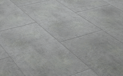 Каменно-полимерная плитка Arbiton AROQ Dryback DA121 BROOKLYN CONCRETE