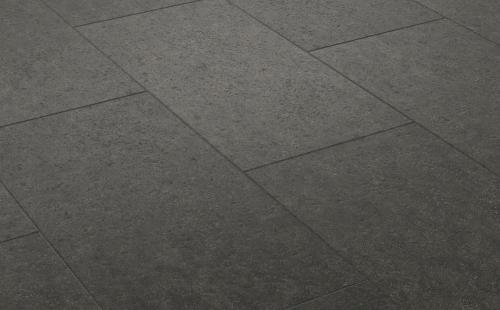 Каменно-полимерная плитка Arbiton AROQ Dryback DA122 BROADWAY CONCRETE