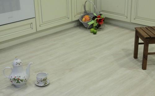 Decoria кварц-виниловая ПВХ плитка Office Tile DW 2221 Дуб Ван