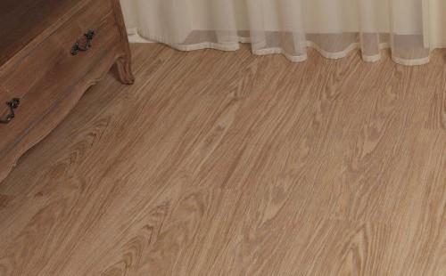 Decoria кварц-виниловая ПВХ плитка Office Tile DW 3120 Дуб Бафа