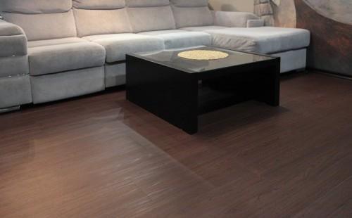 Decoria кварц-виниловая ПВХ плитка Mild Tile DW 8500 Орех