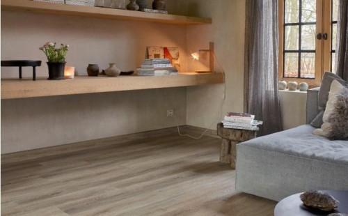 BerryAlloc Каменно-полимерная плитка SPIRIT HOME 30 PLANK CL FRENCH LIGHT