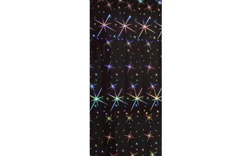 Панель ПВХ Голография Галактика СН-44 2,7*0,25 (уп=10шт=6,75м2)