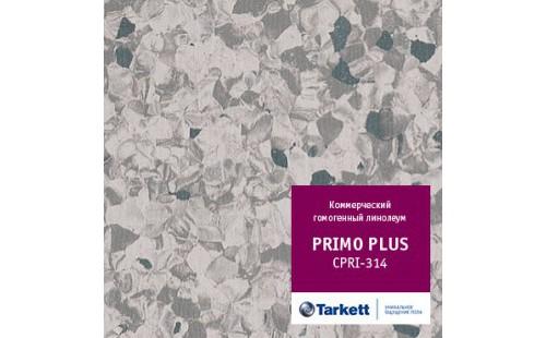 ТАРКЕТТ Линолеум (в нарезку) Primo PLUS 314 (2м)