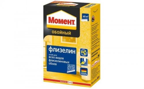 ХЕНКЕЛЬ Момент Флизелин Обойный клей  (500г)
