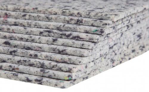 Bonkeel Soft Carpet Подложка для ковролина 5мм (0,5м*1м*10шт=5м2)
